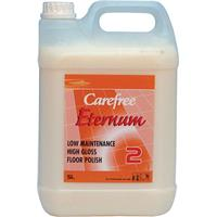 Carefree Eternum Low Maintenance High Gloss Floor Polish