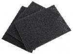 Flat Griddle Cleaning Pads  14L x 10Wcm