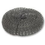 Galvanised Steel Catering Scourer - Large