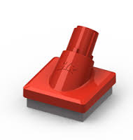 Pal O Mine All Square Cleaning Tool